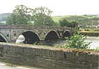 Dyfi Bridge